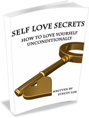 keys to loving yourself unconditionally - self love secrets that can help you find your soulmate